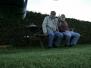 Rentnerfliegen am Mittwoch und Sonntag